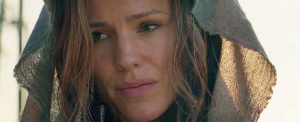 Jennifer Garner (Riley) în Peppermint (2018)