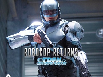 ROBOCOP Revine Într-un Nou Film De La Regizorul District 9 și Chappie: Neill Blomkamp
