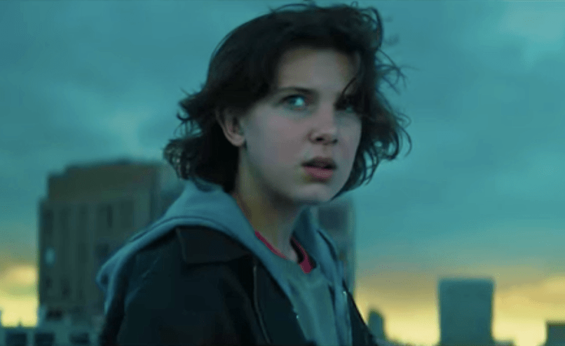 Godzilla 2: King Of Monsters (Millie Bobby Brown)