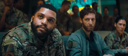 Godzilla 2: King Of Monsters (O'Shea Jackson Jr.)