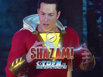Primul Trailer SHAZAM! Scoate La Iveală Partea Amuzantă A Super-Eroului DC