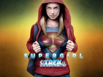 SUPERGIRL Revine Pe Marele Ecran Într-un Nou Film