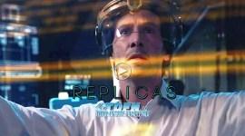 KEANU REEVES Ne Aminteşte De Filmul Său Sci-Fi REPLICAS În Noul Trailer