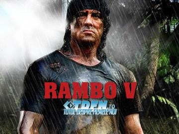 SYLVESTER STALLONE Dezvăluie O Ţinută Cowboy Pentru Începutul Filmărilor La RAMBO 5