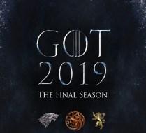 Sezonul 8 Urzeala Tronurilor (2019)
