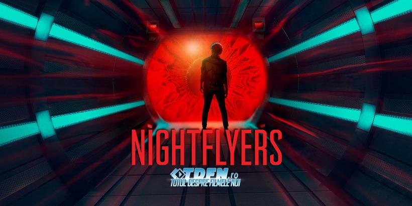Serialul SF NIGHTFLYERS Anulat După Primul Sezon
