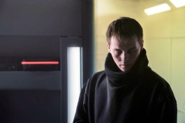 Nightflyers: Sam Strike as Thale