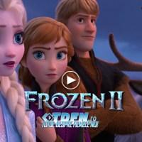 FROZEN 2: Primul Trailer Oficial Ne Introduce In Magia REGATULUI DE GHEAŢĂ 2