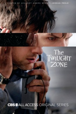 Poster The Twilight Zone (2019)