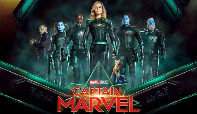 Captain Marvel: Star-Force