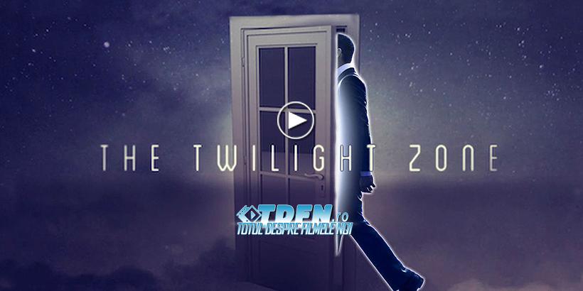 Noul Trailer Extins THE TWILIGHT ZONE Dezvăluie Terorile Noului Serial