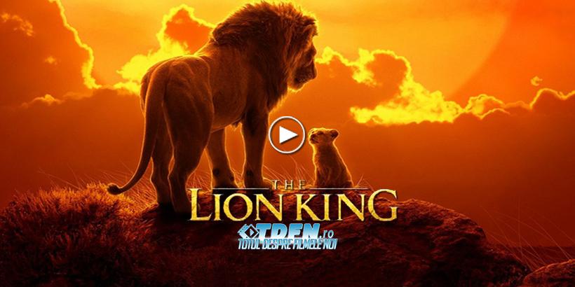 Trailerul Complet THE LION KING Dezvăluie Efecte Speciale Uimitoare