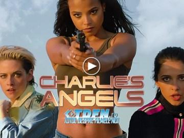 Primul Trailer CHARLIE'S ANGELS Prezintă Noua Echipă De Acţiune
