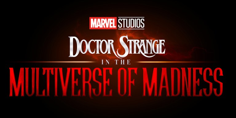 Doctor Strange In The Multiverse Of Madness (Film 2021)