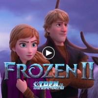 Noul Trailer FROZEN 2 Trimite Toată Gaşca Într-o Aventură Periculoasă
