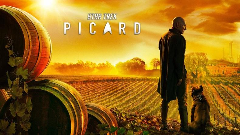 Star Trek: Picard, va avea premiera pe 23 Ianuarie 2020
