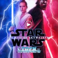 Noul Trailer STAR WARS: THE RISE OF SKYWALKER Ne Tachinează Cu O Concluzie Epică