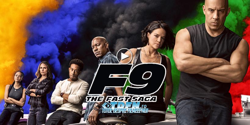 Primul Trailer FAST AND FURIOUS 9 Ne Poartă La Următorul Nivel De Acţiune