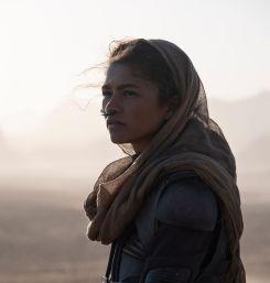 Zendaya (Dune 2020)