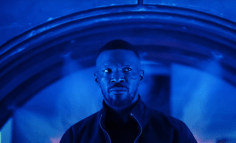 Jamie Foxx - Project Power (2020 Netflix)