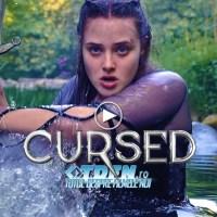 Trailer CURSED Noul Serial Fantasy De La Netflix