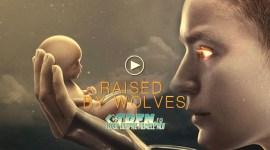 Trailerul Serialului RAISED BY WOLVES Dezvăluie Drama SF Intensă A Regizorului RIDLEY SCOTT