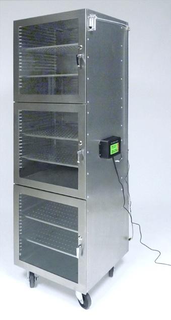 30 X 20 Stainless Steel Shelf