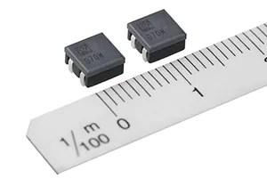 インダクタ: 車載電源回路用インダクタの開発と量産