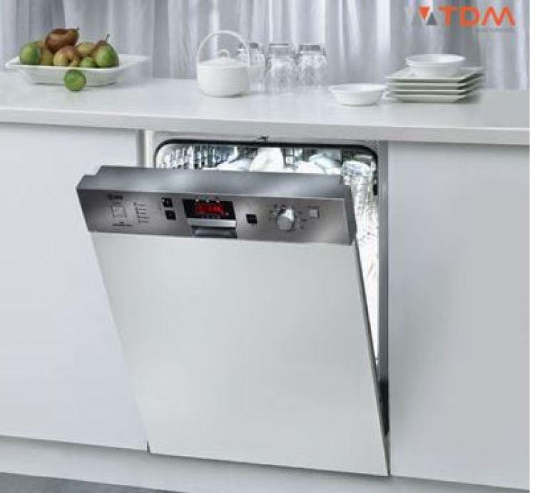 máy rửa bát Teka
