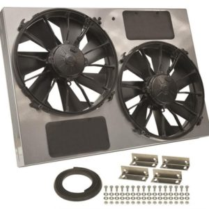 Muscle Car Cooling Systems