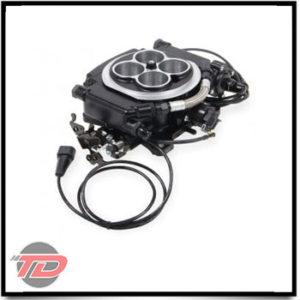 Ford F100 EFI Kit