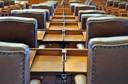 Texas State Representative Seats