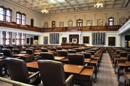 Austin Texas Capitol