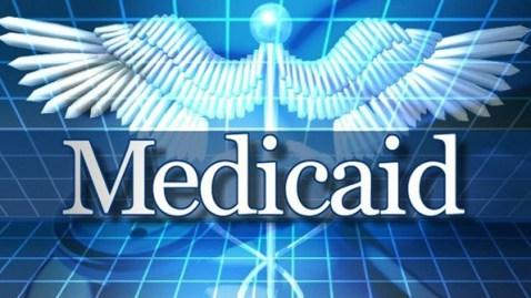 Medicaid symbol