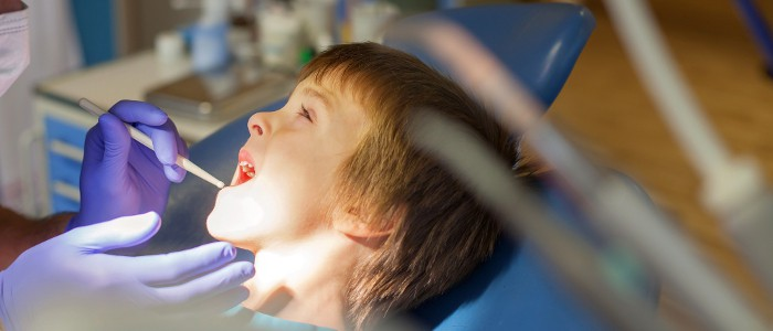 Some Problems with New Dental Anesthesia Requirements Surface