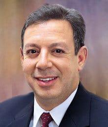 Dr. Juan Villarreal