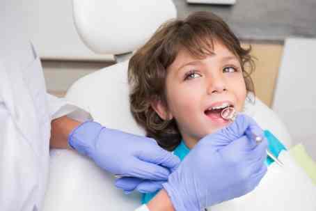 medicaid dental