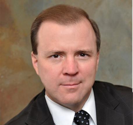 HHSC Deputy Commissioner Chris Traylor