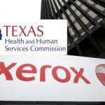 Disgraced Former Texas Medicaid Contractor Xerox Pays No Tax On $547 Million Profit, Texas Still Holding the Bag on $133 Million