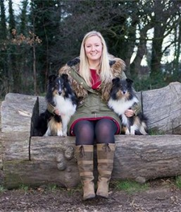 Claire Stephens - Therapy Dogs Nationwide