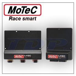 Motec M1 ECU Family