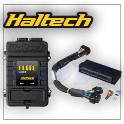 Elite 1000 + Mitsubishi EVO 1-3 Plug 'n' Play Adaptor Harness Kit