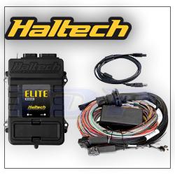 Elite 1000 + Premium Universal Wire-in Harness Kit Length: 2.5m (8?)