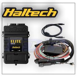 Elite 1500 + Premium Universal Wire-in Harness Kit Length: 5.0m (16?)