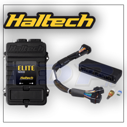 Elite 2000 + Mitsubishi EVO 9 & EVO 8 MR Plug 'n' Play Adaptor Harness Kit