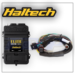 Elite 2500 T + Basic Universal Wire-in Harness Kit Length: 2.5m (8?)