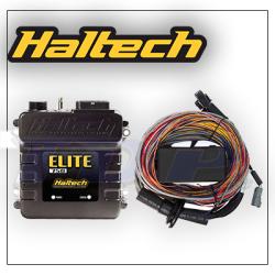 Elite 750 + Premium Universal Wire-in Harness Kit Length: 5.0m (16?)