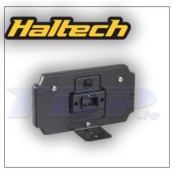 ic 7 standard dash mount