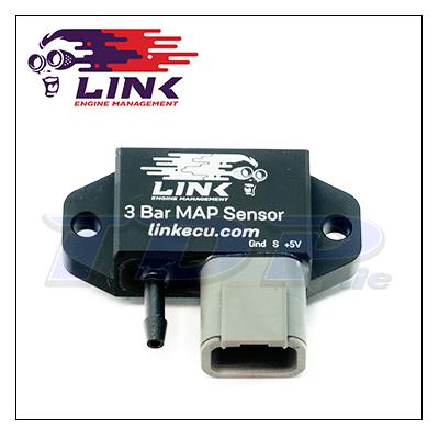 3 Bar MAP Sensor (MAP3)