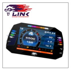 "LINK MXG Strada 7"" Dash - Race Edition"